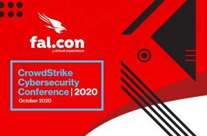 CrowdStrike Fal.Con banner