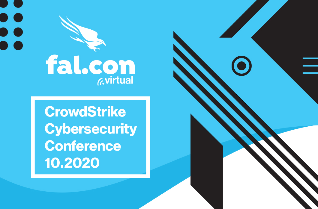 Go Beyond Today's Cybersecurity At Fal.Con 2020