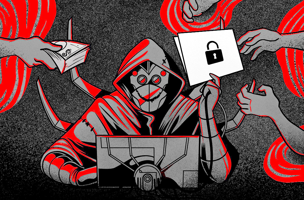 Double Trouble: Ransomware With Data Leak Extortion, Part 2
