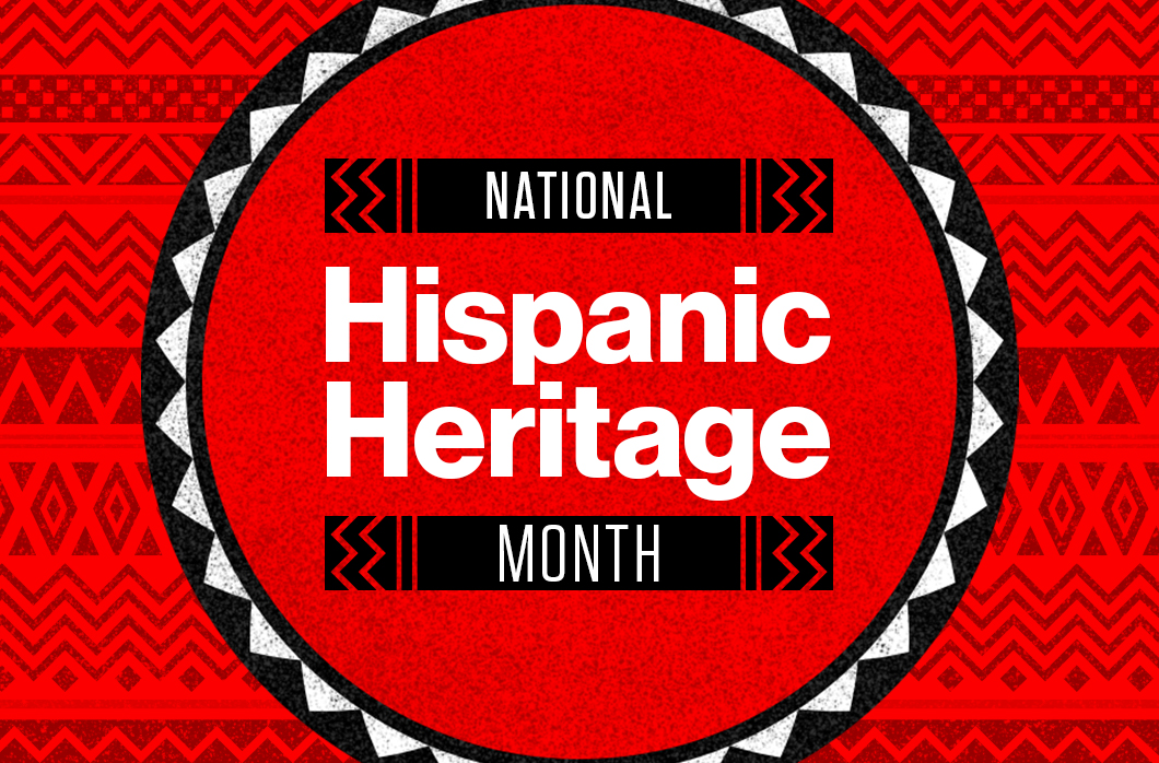 Celebrating National Hispanic Heritage Month Through History