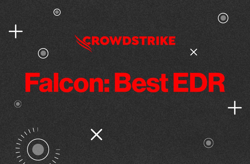 CrowdStrike Falcon Named Best EDR By SE Labs, Delivering 100% Detection, 0% Noise