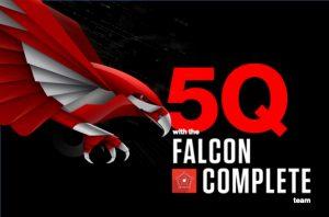 falcon complete image