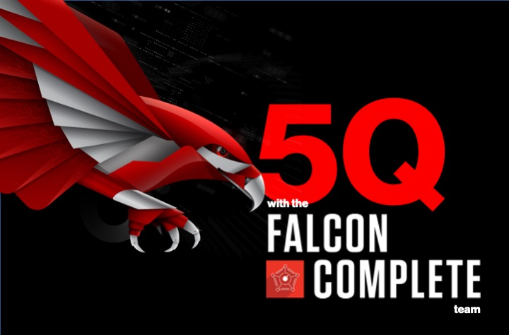 """Austin Murphy, VP And GM Of Falcon Complete, On Bringing The """"Warrior Spirit"""" To Work"""