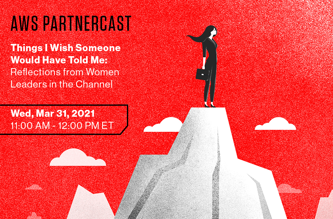 AWS Women's Day Panel, March 31: Join CrowdStrike's VP Of Cloud Product Sales And Partnerships, Jessica Alexander