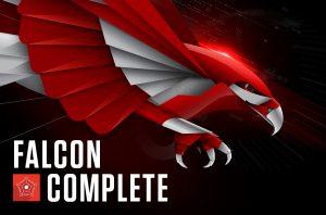 Falcon Complete blog