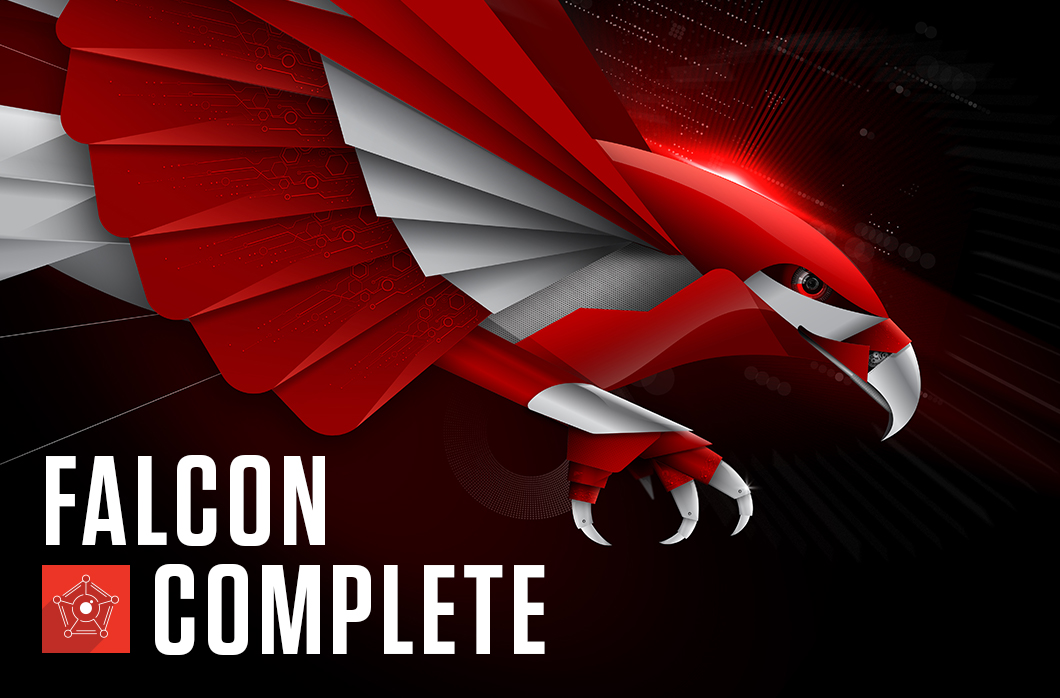Falcon Complete blog