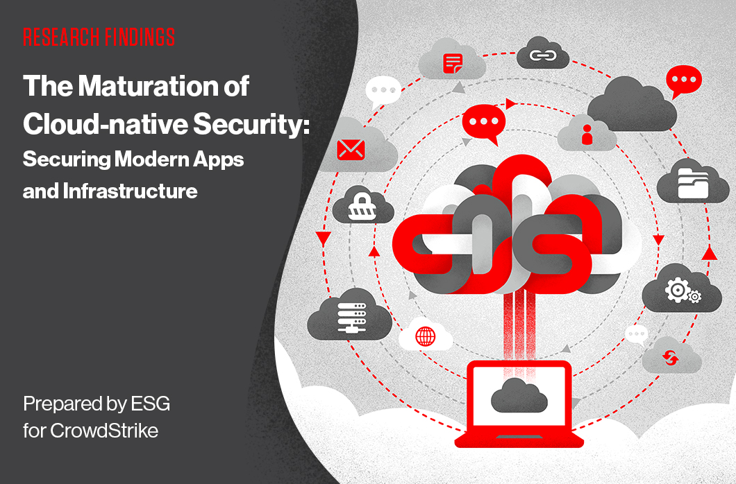 The Maturation Of Cloud-native Security: Securing Modern Apps And Infrastructure