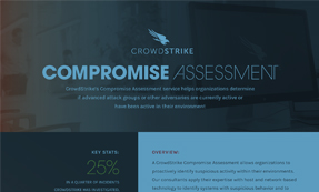 CrowdStrike Compromise Assessment