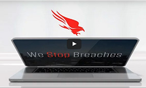 CrowdStrike Falcon: The Breach Prevention Platform