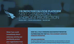 CrowdStrike Falcon Platform