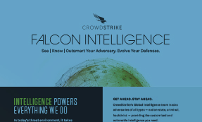 CrowdStrike: Falcon Intelligence