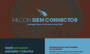 Falcon Connector