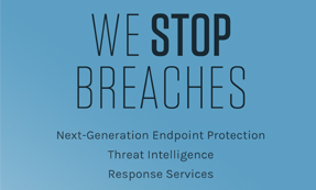 CrowdStrike We Stop Breaches Brochure