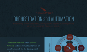 Orchestration And Automation (O&A)