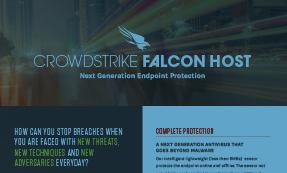 Falcon Host Datasheet