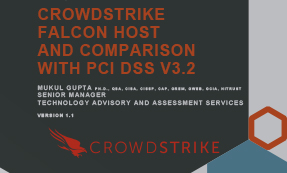 CrowdStrike Falcon And PCI DSS Compliance