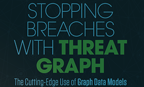 Stopping Breaches With Threat Graph