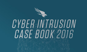 CrowdStrike Cyber Intrusion Services Casebook 2016