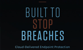 CrowdStrike – We Stop Breaches Brochure