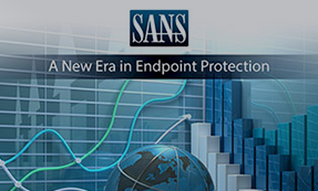 SANS Product Review: A New Era In Endpoint Protection