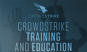 CrowdStrike Training And Education