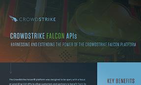 CrowdStrike Falcon API