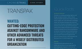 CASE STUDY: Transpak