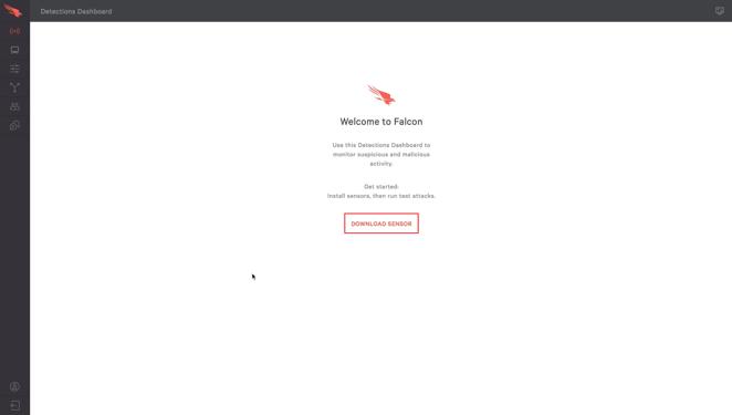 Installation – Falcon Prevent Free Trial Guide   MAC
