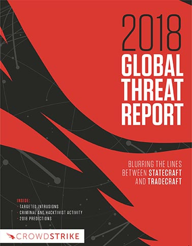 2018 Global Threat Report