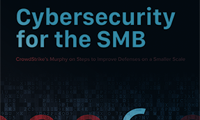 Cybersecurity For The SMB