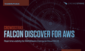Falcon Discover For AWS