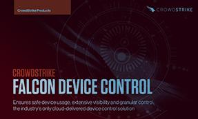 Falcon Device Control