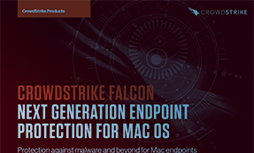 CrowdStrike Falcon For Mac OS