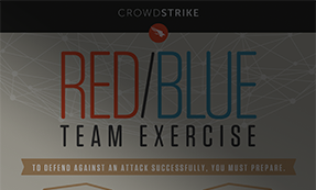 Red/Blue Team Exercise