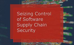 Seizing Control Of Software Supply Chain Security