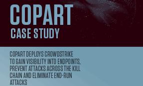 Copart Case Study