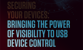 Securing Your Devices With Falcon Device Control
