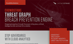 CrowdStrike Threat Graph Breach Prevention Engine