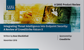 Integrating Threat Intelligence Into Endpoint Security