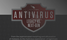 Legacy Vs Next-Gen AV