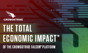 Total Economic Impact™ Of CrowdStrike