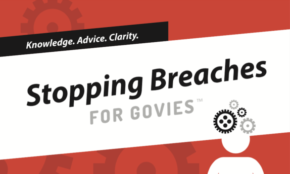 ​E-Book | Stopping Breaches For Govies