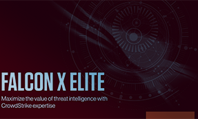 Falcon X Elite Data Sheet