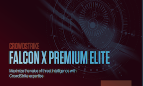 Falcon X Premium Elite Data Sheet