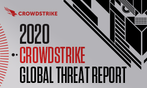 2020 CrowdStrike Global Threat Report