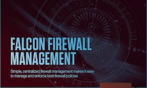 Falcon Firewall Management