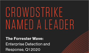 The Forrester Wave™: Enterprise Detection And Response, Q1 2020
