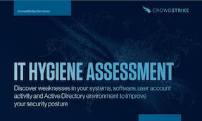 IT Hygiene Assessments | CrowdStrike Services