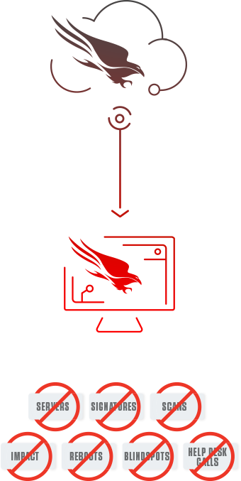 Falcon Endpoint Protection