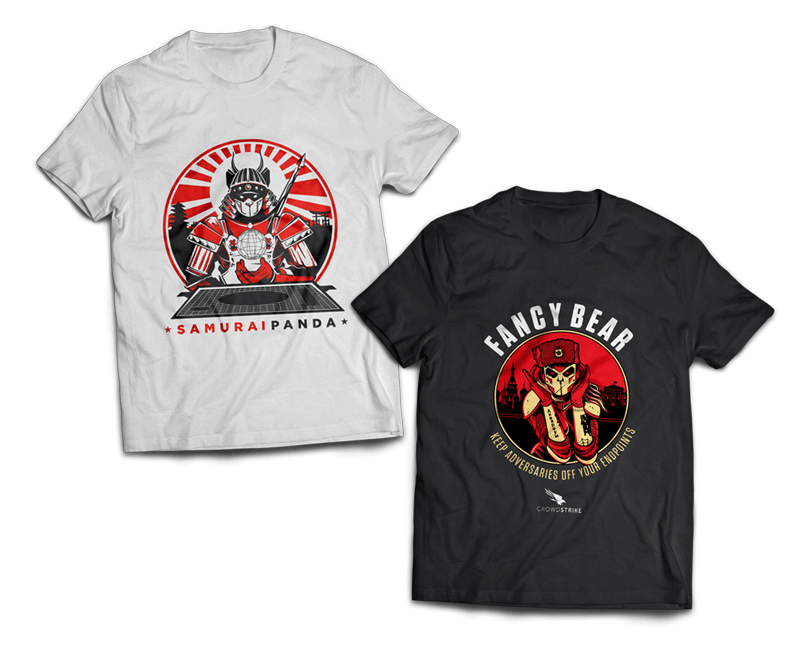 VISIT STAND D240 TO FIND OUT HOW TO GET YOUR CUSTOMISABLE ADVERSARY T-SHIRT